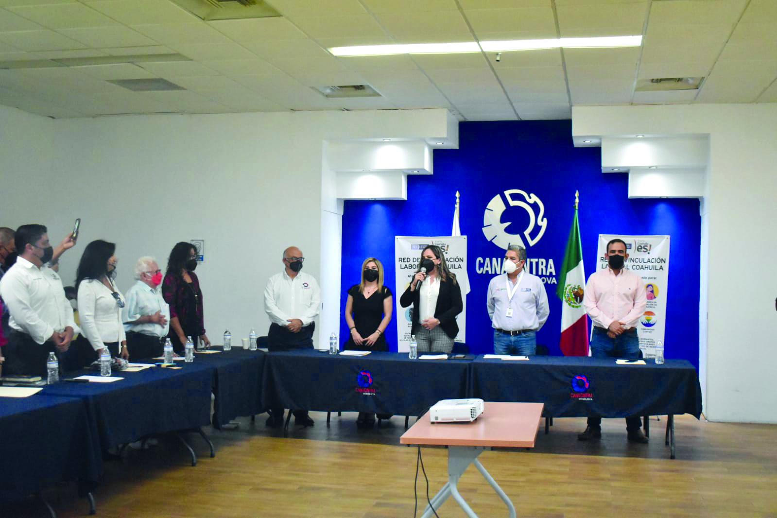 Ley del IMSS estaría a favor de pensionados de Monclova