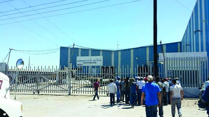 Iniciativa Privada de Monclova propone tratamiento para trabajadores adictos