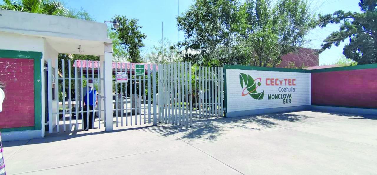 Ponen en aislamiento a maestrode Cecytec Sur por contagio