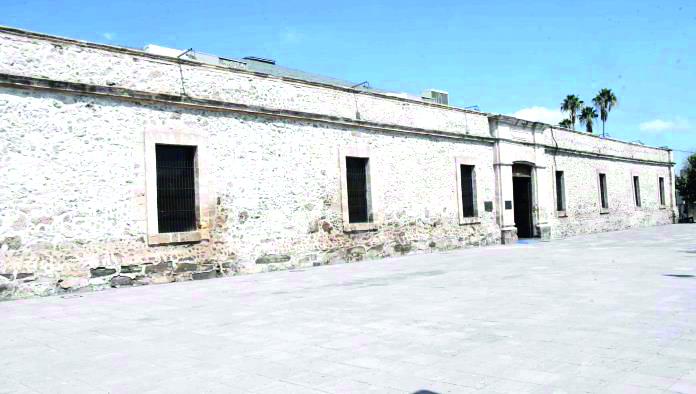 El patrimonio cultural de Monclova es rico en historia