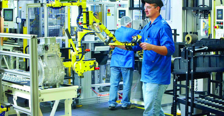 Empresas cumplen con igualdad salarial en Saltillo