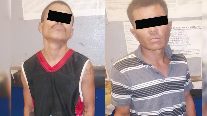 Amantes de lo ajeno roban abanico en Monclova