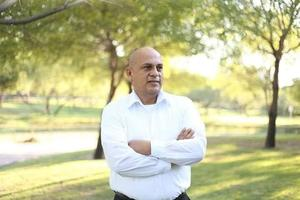 'Profe Almanza' recibe mensajesde aliento tras contraer COVID-19 en Monclova