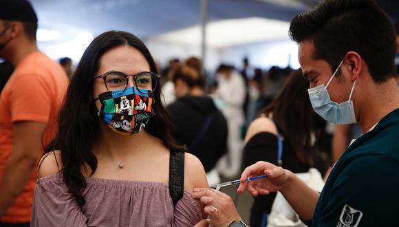 Coahuila registra 136 casos nuevos y 8 defunciones por COVID-19
