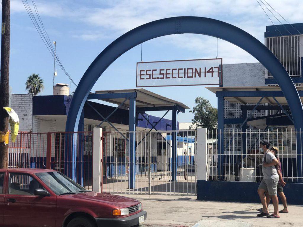 En Monclova solo una escuela reporta falta de un maestro