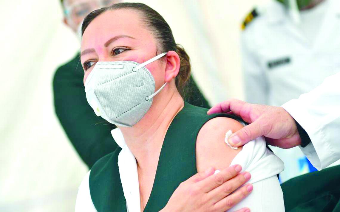 En dos semanas exigirán certificado de vacunación antiCOVID-19 en Piedras Negras