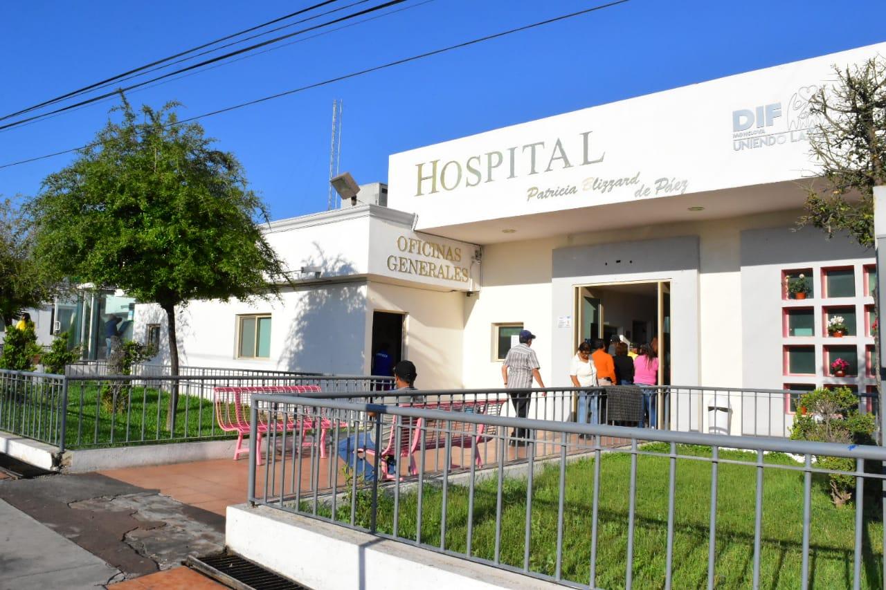 DIF de Monclova invita a conocer sus tratamientos