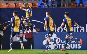 Atlético de San Luis humilla a los Xolos de Siboldi