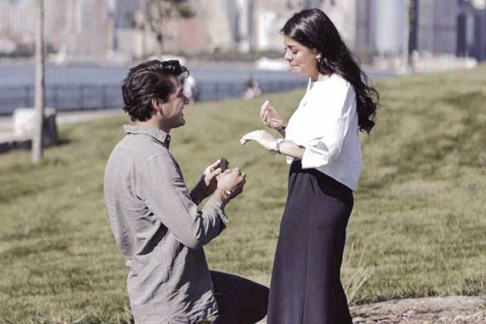 La hija de Enrique Peña Nieto contraerá matrimonio; ¿Y donde esta el papá?
