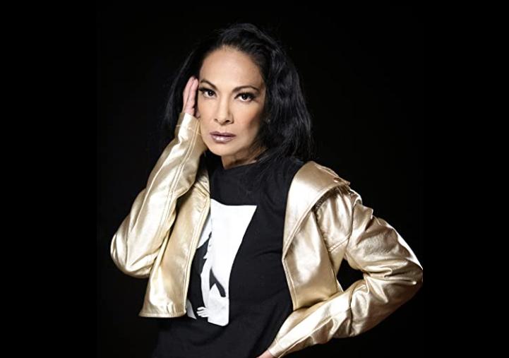 La actriz mexicana Natalia Traven comparte su encuentro con Pennywise