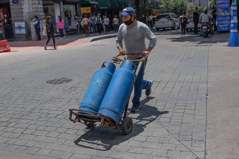 Precios del Gas LP para la próxima semana: subirán en todo el país