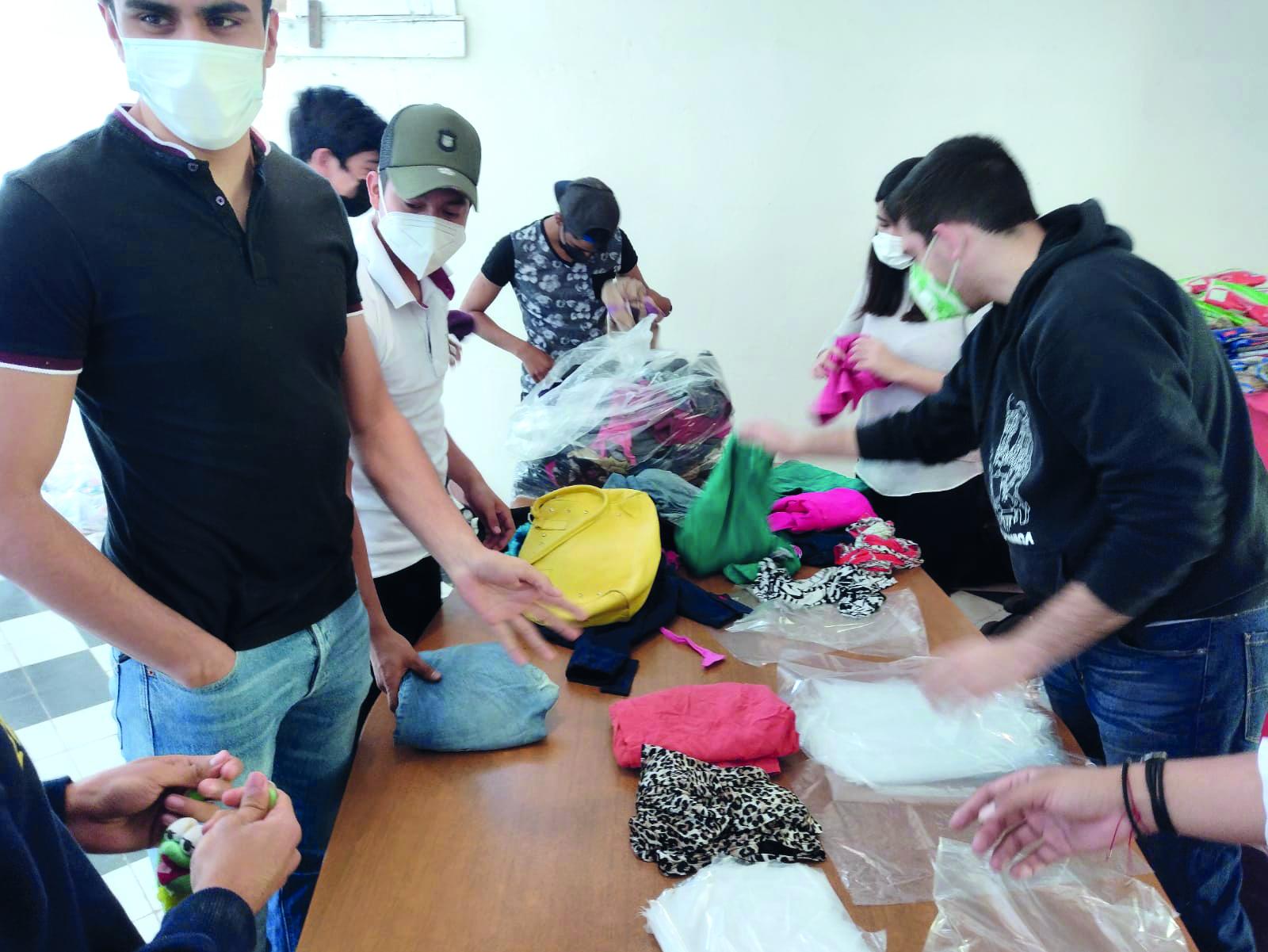 Jóvenes son invitados a Alianza Azteca Mexicana