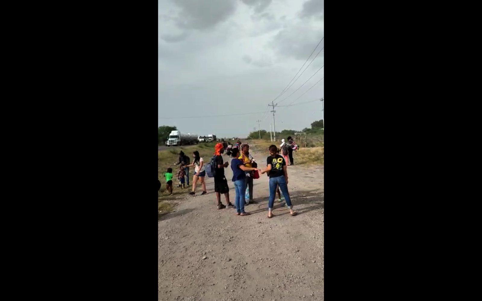 Coahuila y EU se coordinan para entender crisis migratoria