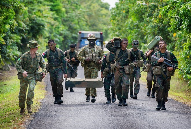 Indonesia y Malasia expresan preocupación por acuerdo militar de Australia