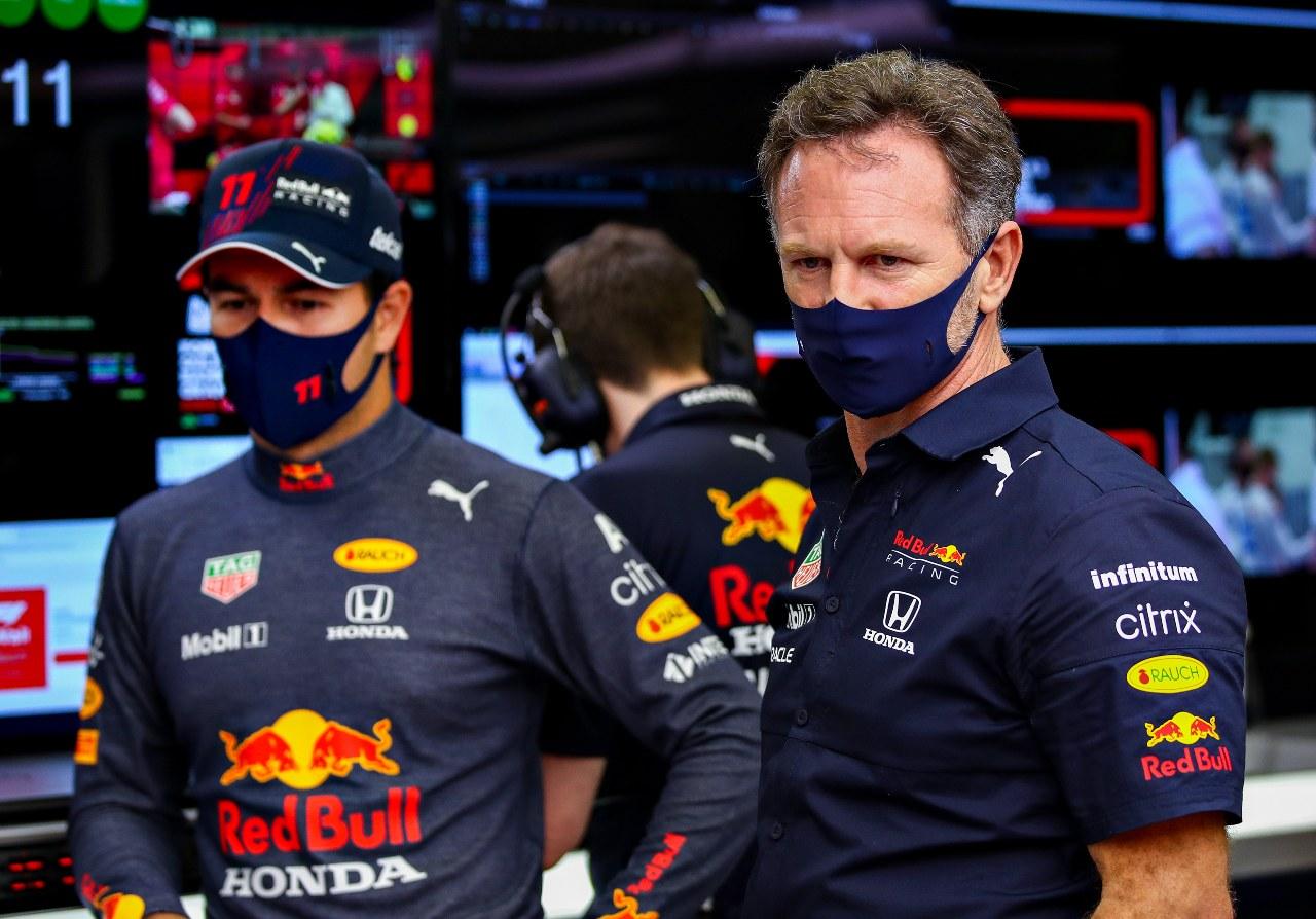 Jefe de Red Bull elogia a 'Checo' Pérez