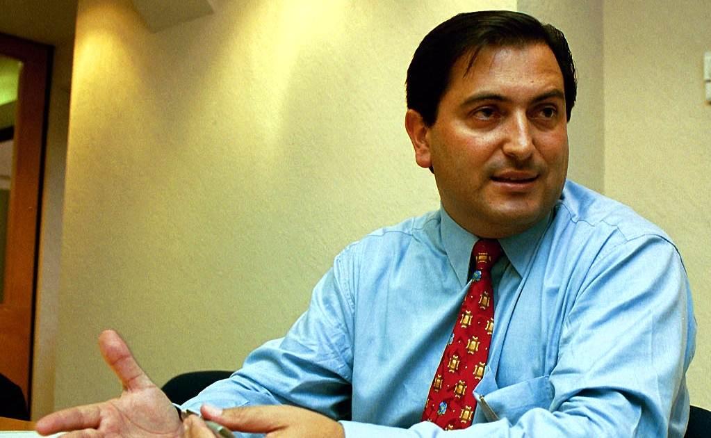 Vinculan a proceso a Luis Armando Reynoso Femat