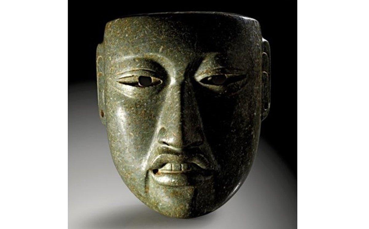 Cancelan subasta de bienes arqueológicos mexicanos en Roma, Italia