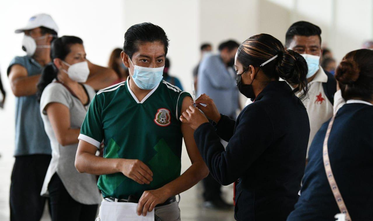 Coahuila registra 70 casos nuevos y 10 defunciones por COVID-19