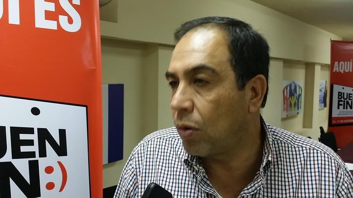 CANACO de Monclova quiere que frenen a foráneos