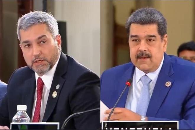 Republicanos reprueban a México por Venezuela y Cuba