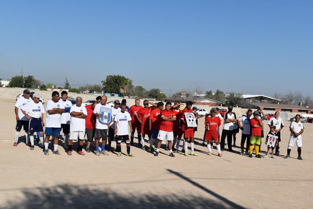 El Club Hipódromo celebra 50 aniversario
