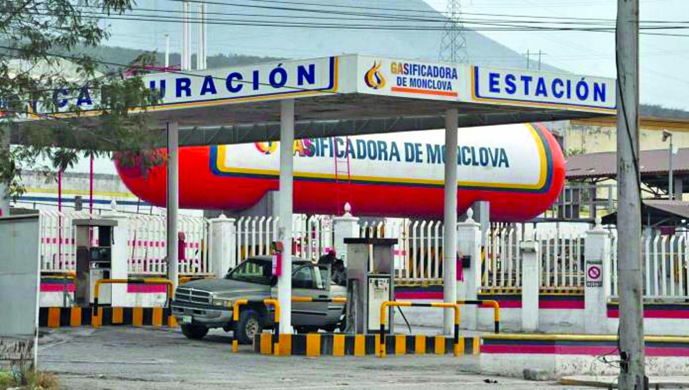 Las tarifas del gas tendrán aumento considerable a partir de esta semana