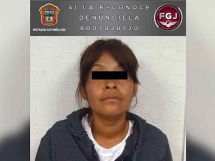 Dan 18 años de cárcel a mujer que dio en adopción ilegal a su hija en Edomex