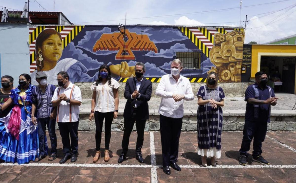 'No es momento de hablar sobre idea de AMLO de extinguir la OEA'