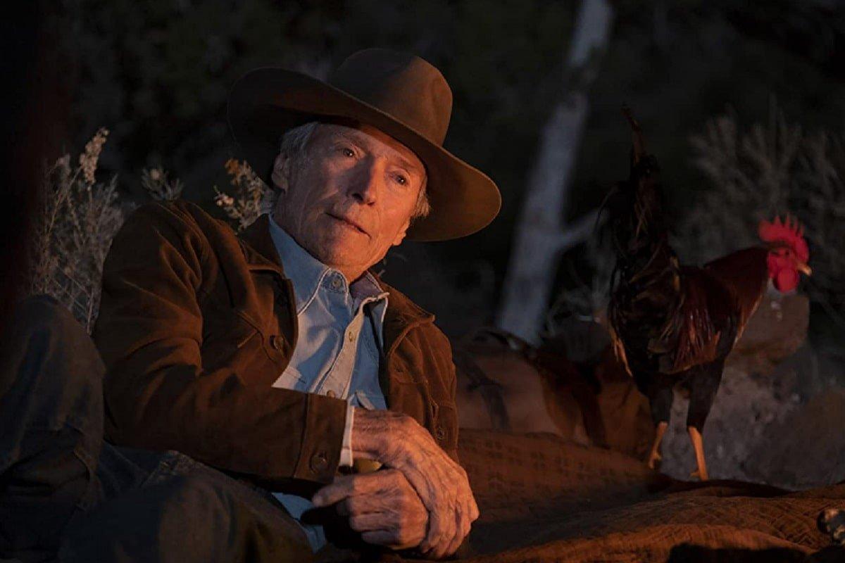 Clint Eastwood estrena 'Cry Macho' en los cines de Estados Unidos