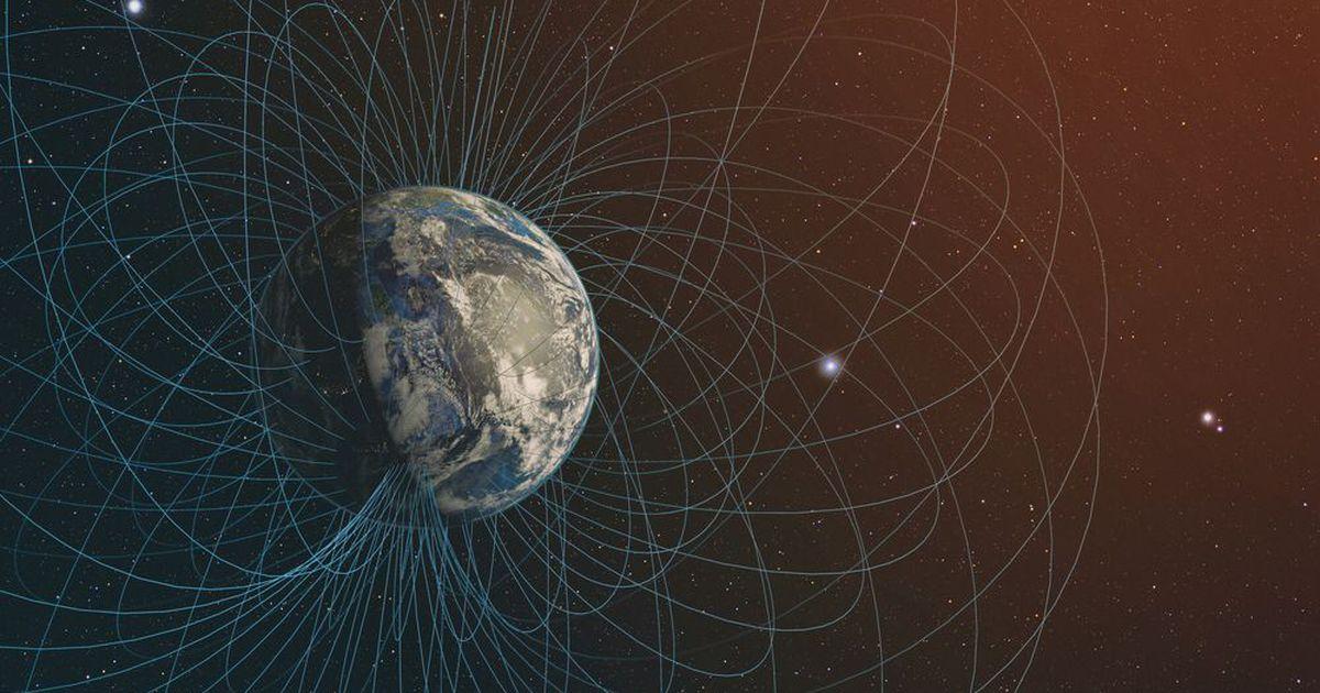 ¿El sur pronto será el norte? Se acelera cambio de polos magnéticos de la Tierra