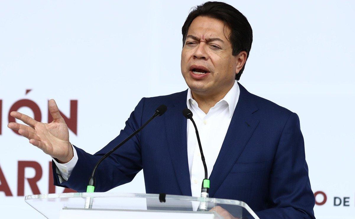 Morena convoca a una 'gran alianza nacional' de integrantes de la 4T