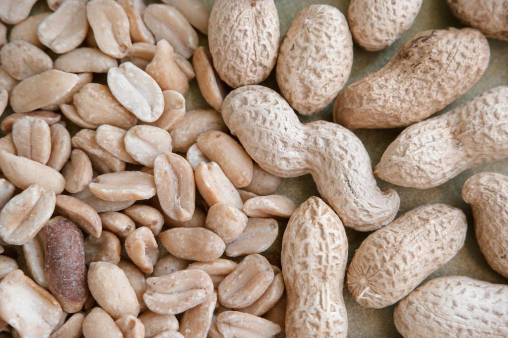 ¡Que no te repitan las cosas!; comer cacahuates ayuda a tener una memoria más ágil