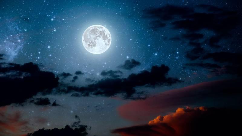 El ciclo de la Luna afecta más a los hombres que a las mujeres... y eso explica tu insomnio