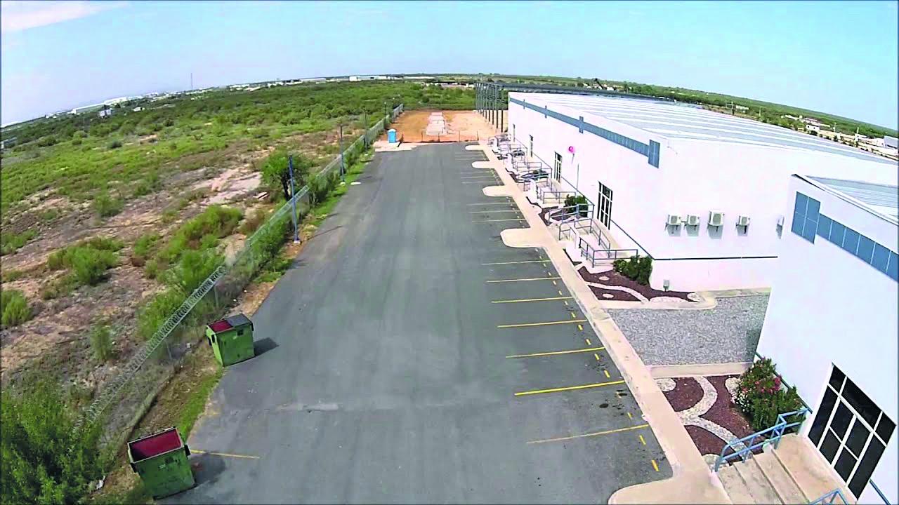 Parque Industrial en Monclova; el sueño que no se cumple