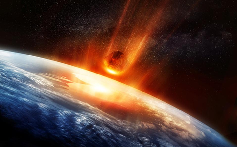 Gran asteroide pasará cerca de la Tierra este 22 de septiembre, reporta la NASA