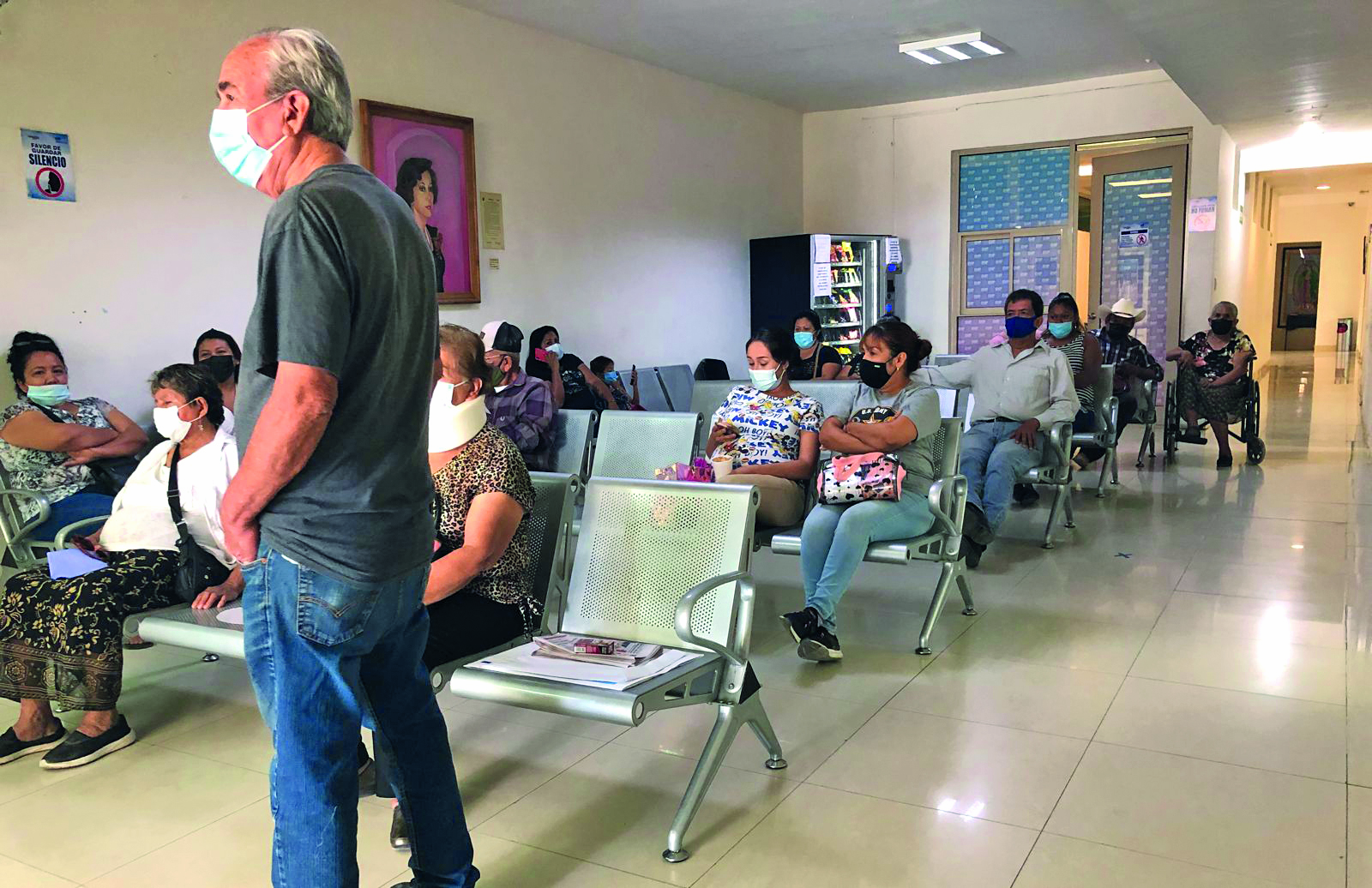 Ciudadanos de Monclova aprovechan programa de ´La Carlota´