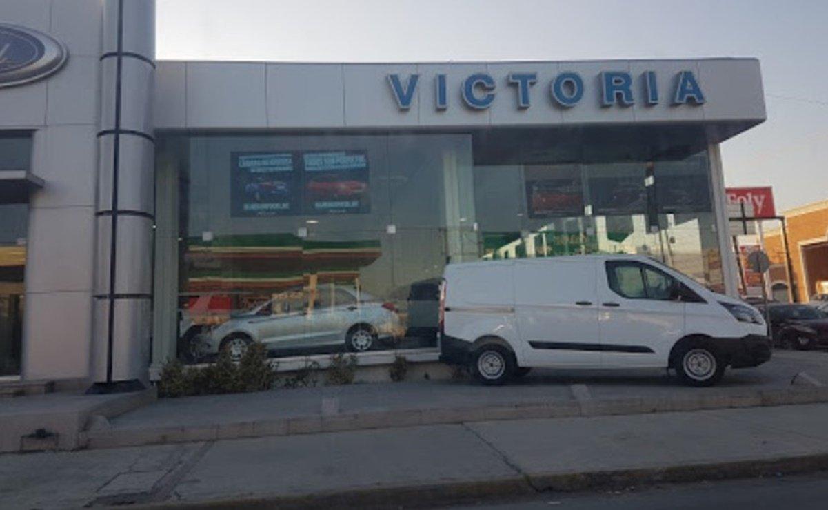 Ford anuncia cierre de su agencia en Ciudad Victoria