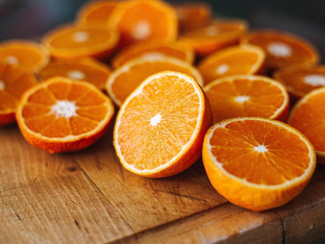 10 beneficios de las naranjas para tu salud