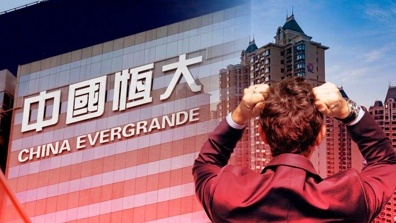 ¿Qué es Evergrande?: 5 cosas que debes saber sobre los problemas del conglomerado chino