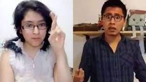 TikToker señala a Andra por mal uso de lenguaje inclusivo de señas