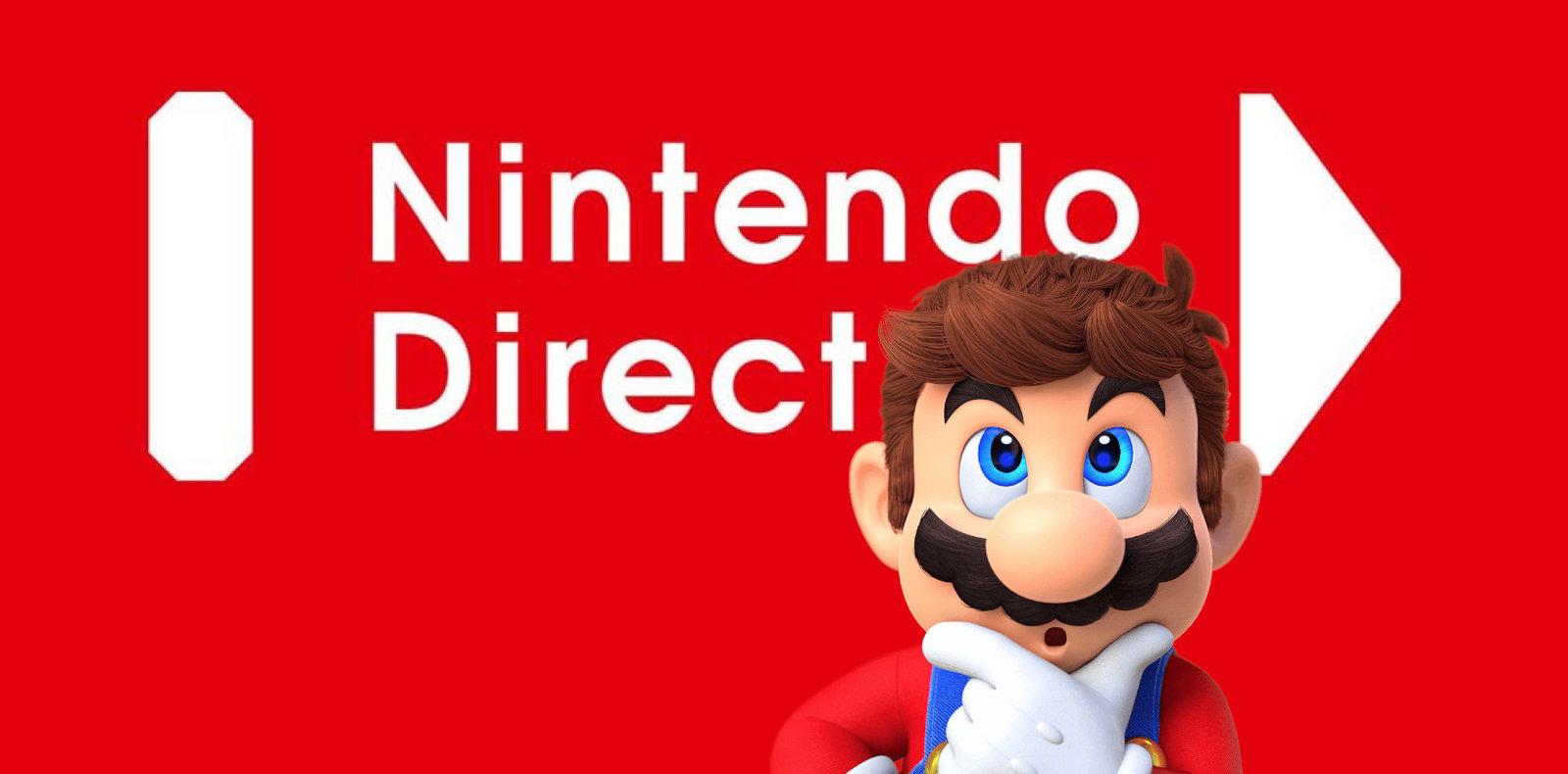 Lo esencial para ver el Nintendo Direct 2021