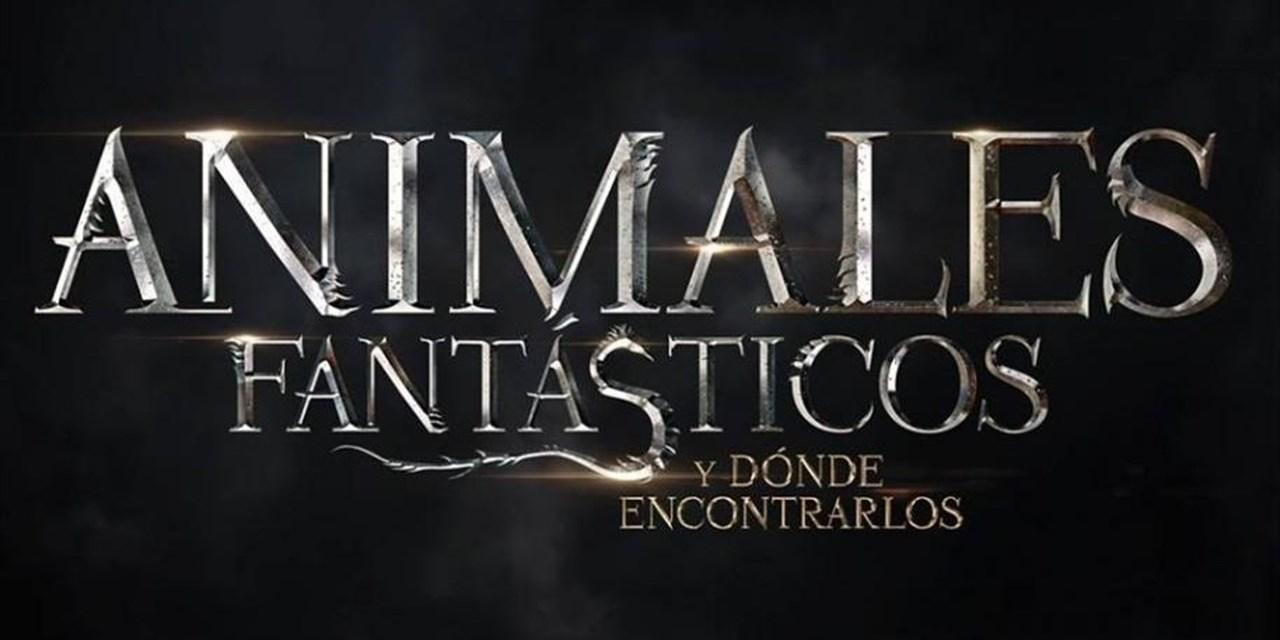 'Animales Fantásticos 3' ya tiene fecha y título de estreno