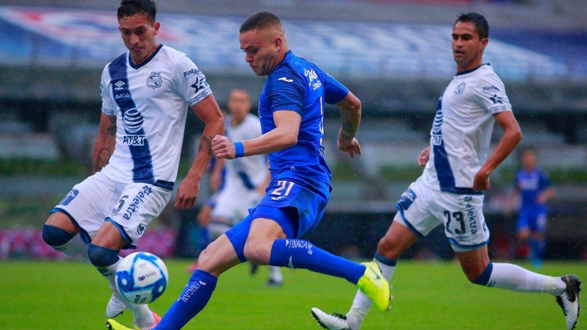 'No tenemos tanto margen de error': Aldrete sobre Cruz Azul