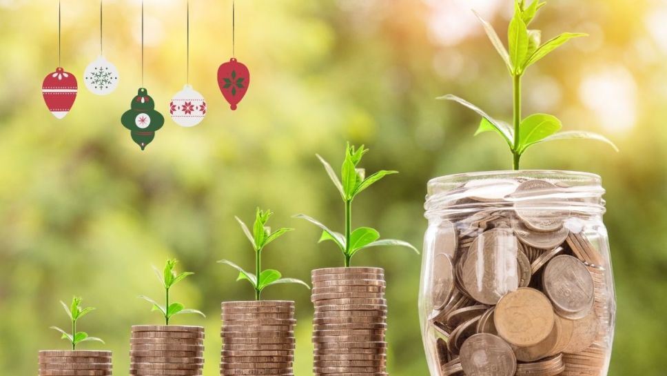 Sigue estos tips para ahorrar 5 mil pesos o más antes de Navidad