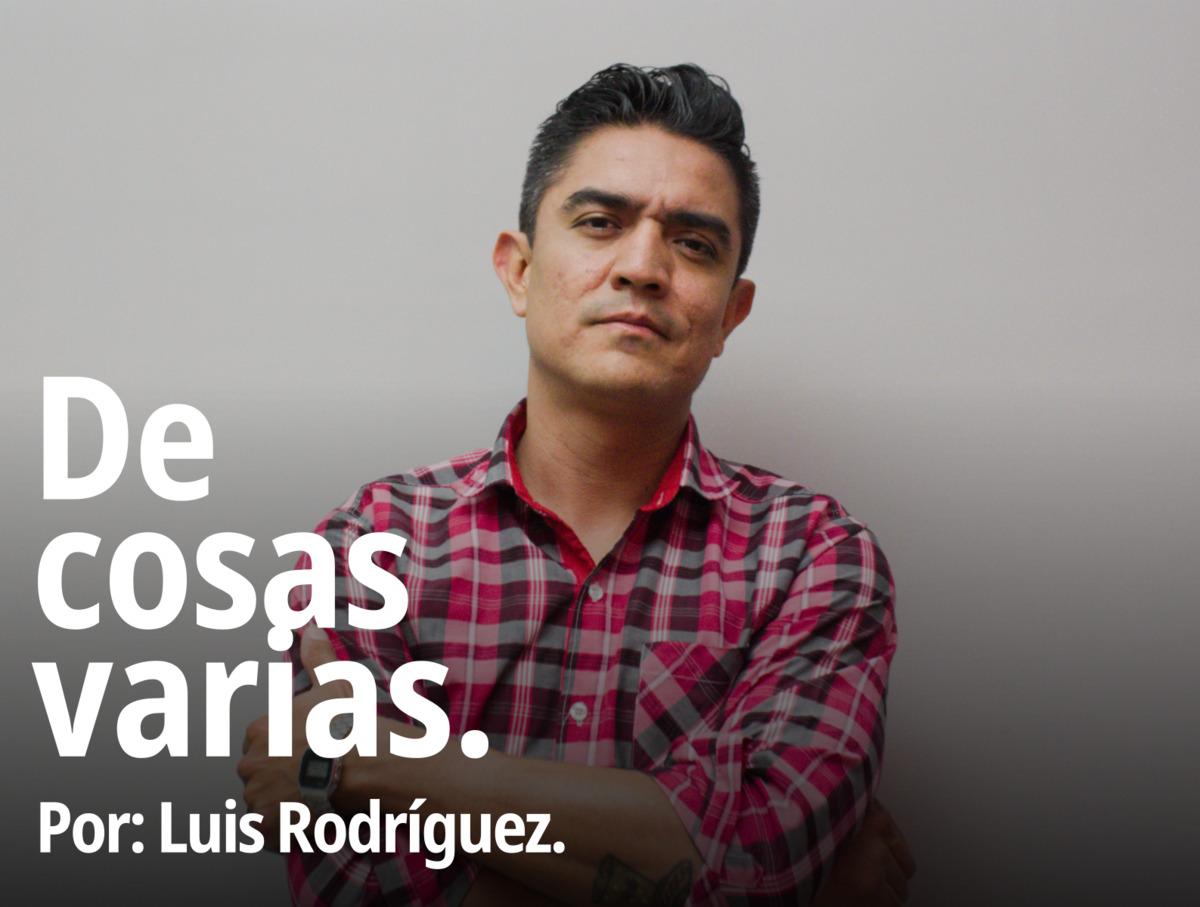 De cosas Varias. Coahuila y los migrantes