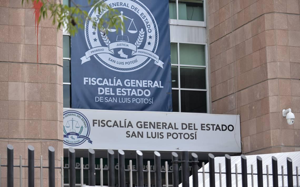 Fiscalía de SLP admite que no tiene recursos para trabajadores