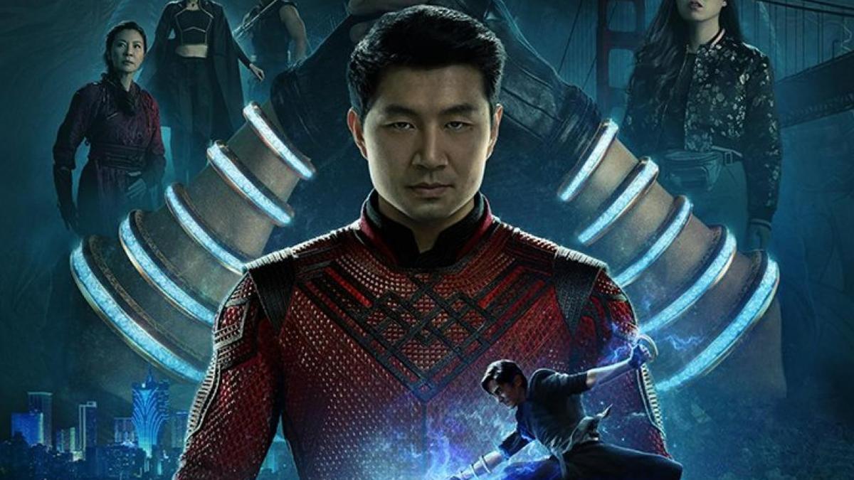 Shang-Chi ya tiene fecha de estreno en Disney Plus