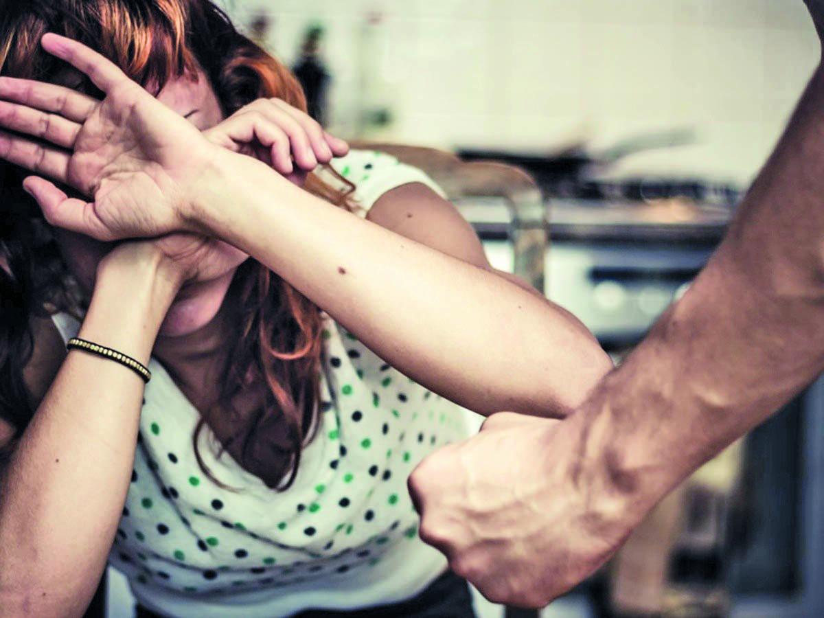 Es violencia contra la familia el delito que más se comete en Coahuila
