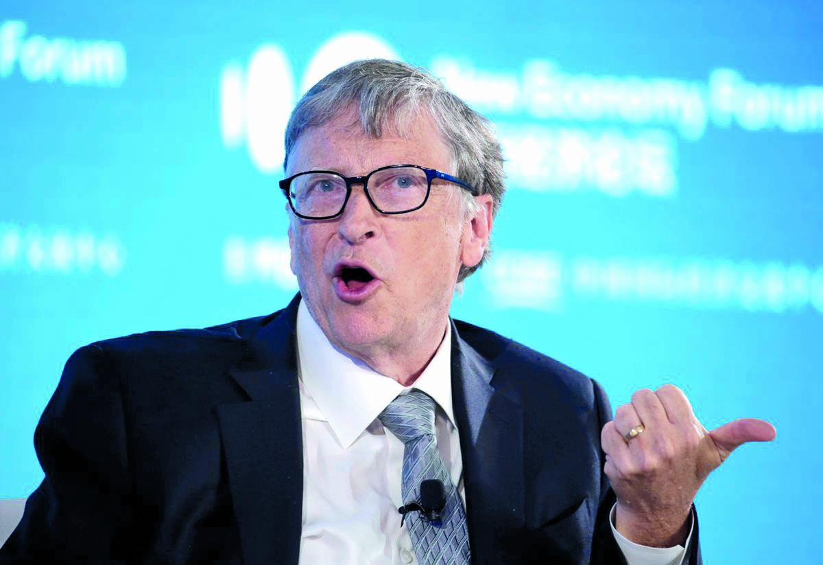 ¿Y si Bill Gates fuera tu jefe? Microsoft ofrece 87 vacantes