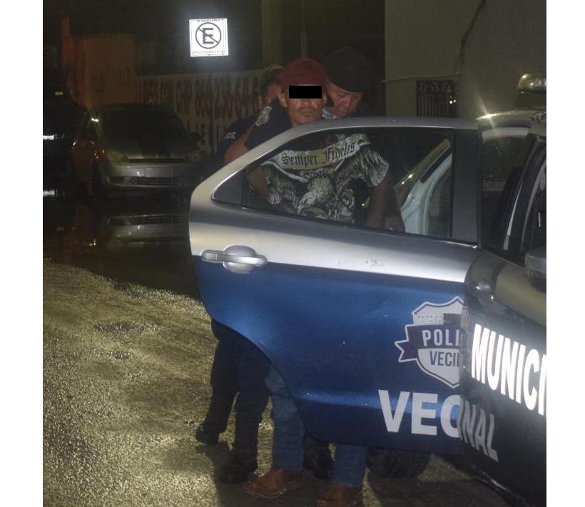 Sujeto intenta confundir a las autoridades municipales de Monclova